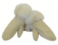 рукавица овчина
