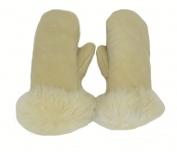 рукавицы зимние