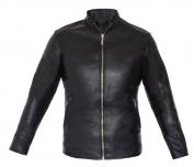 кожаные куртки мужские +из натуральной кожи