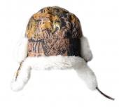 шапка для охотников