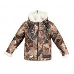 Куртка +из овчины + меховая