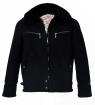 Куртка пилот +из овчины +меховая +купить