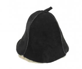 шапка банная