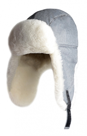 шапка меховая овчина