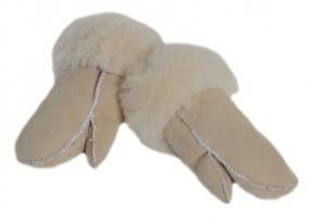 рукавицы детские